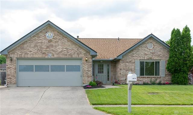 8819 Trowbridge Way, Dayton, OH 45424 (MLS #840571) :: The Gene Group