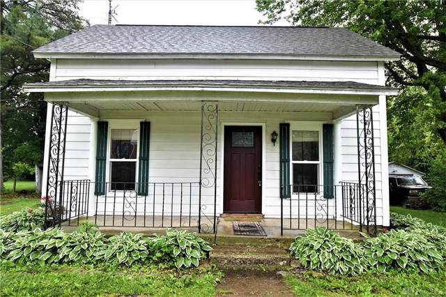 7453 Ballentine Pike, Springfield, OH 45502 (MLS #840582) :: The Swick Real Estate Group