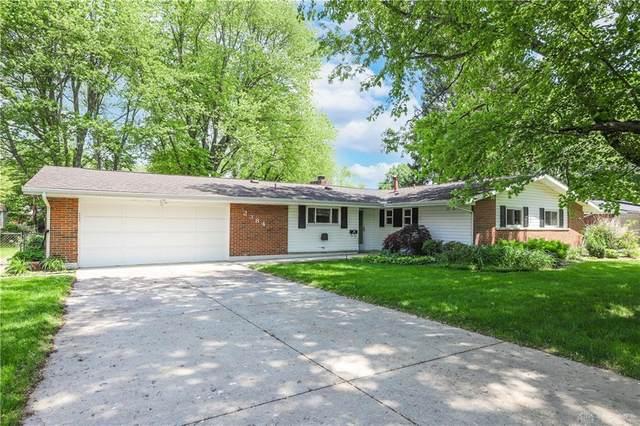 2384 S Linda Drive, Bellbrook, OH 45305 (MLS #840611) :: The Gene Group