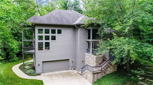 1753 Cedar Ridge Drive, Sugarcreek Township, OH 45370 (MLS #840644) :: Bella Realty Group