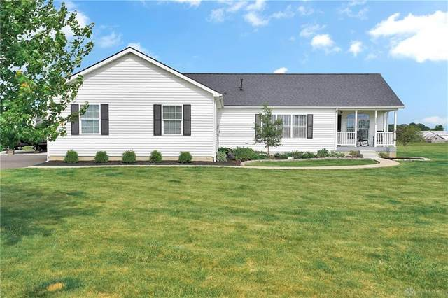 2450 Folk Ream Road, Springfield, OH 45502 (MLS #840676) :: The Swick Real Estate Group