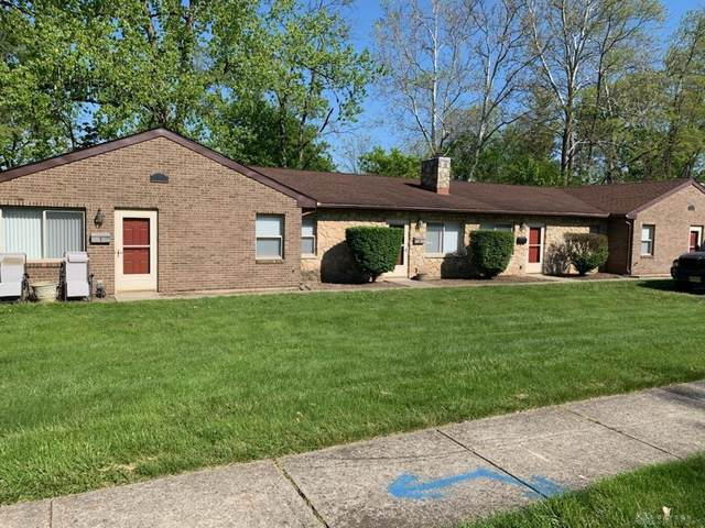 35 Edgebrooke Drive, Springboro, OH 45066 (MLS #840682) :: Bella Realty Group