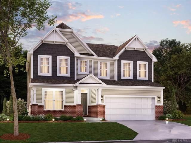 1524 Dell Glen Road #38, Washington TWP, OH 45458 (MLS #840721) :: Bella Realty Group