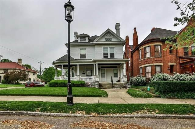 320 S Main Street, Middletown, OH 45044 (MLS #840775) :: Bella Realty Group