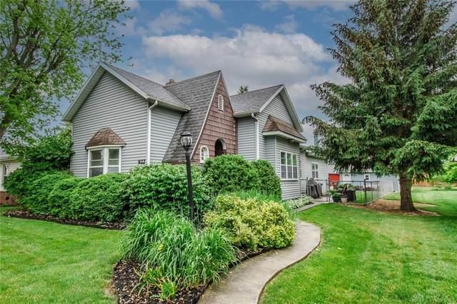922 Wayne Avenue, Greenville, OH 45331 (MLS #840794) :: Bella Realty Group