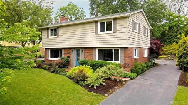 3567 Strathmoor Drive, Kettering, OH 45429 (MLS #840795) :: Bella Realty Group