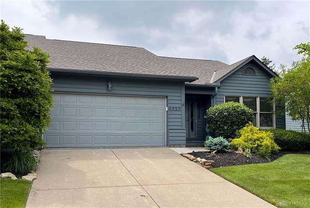 4920 Timberline Drive #71, Middletown, OH 45042 (MLS #840803) :: The Swick Real Estate Group