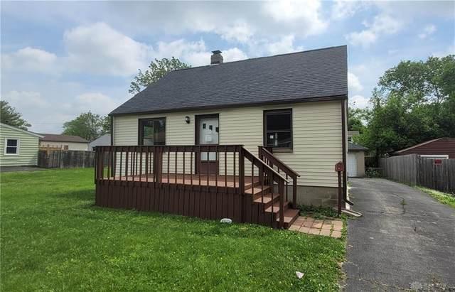 3036 Muriel Avenue, Kettering, OH 45429 (MLS #840810) :: Bella Realty Group