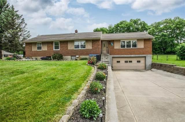 7340 Eyler Drive, Clearcreek Twp, OH 45066 (MLS #840814) :: Bella Realty Group