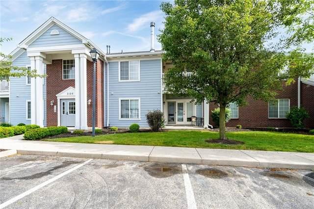 3126 Alexander Place #207, Beavercreek, OH 45431 (MLS #840852) :: The Westheimer Group
