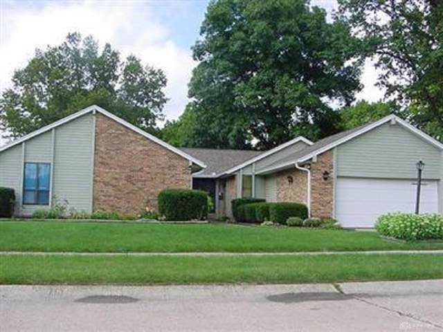407 Jutewood Court, Fairborn, OH 45324 (MLS #840863) :: Bella Realty Group