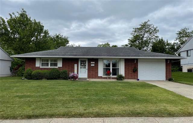 1941 Portage Path, Springfield, OH 45506 (MLS #840946) :: The Swick Real Estate Group