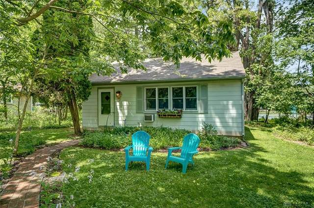 217 E Herman Street, Yellow Springs Vlg, OH 45387 (MLS #840952) :: Bella Realty Group