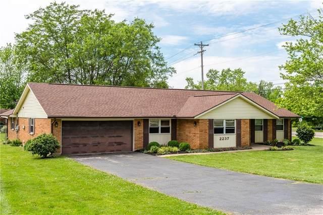 2237 La Grange Road, Beavercreek, OH 45431 (MLS #840992) :: The Swick Real Estate Group