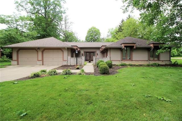 5490 Carol Lane, Greenville, OH 45331 (MLS #841011) :: Bella Realty Group