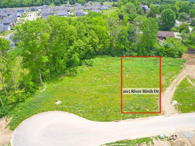 3615 River Birch Drive, Bellbrook, OH 45305 (MLS #841042) :: The Gene Group