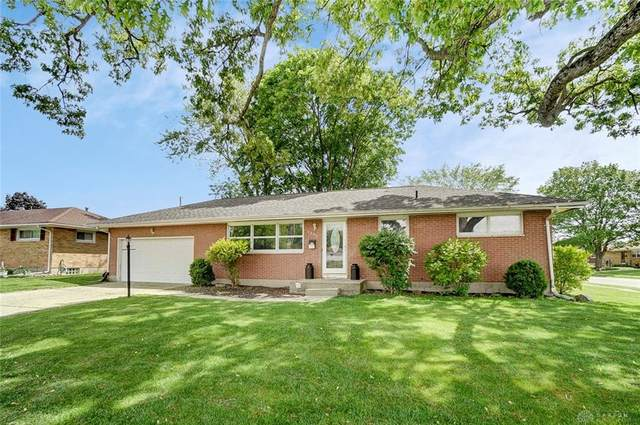 1207 Cheyenne Avenue, Springfield, OH 45503 (MLS #841153) :: The Swick Real Estate Group