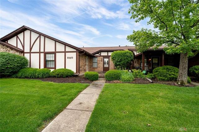 882 Pine Needles Drive, Dayton, OH 45458 (MLS #841167) :: Bella Realty Group