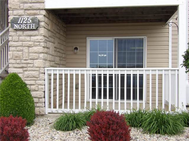 1125 Unit #104 West Bank, Celina, OH 45822 (MLS #841174) :: The Gene Group