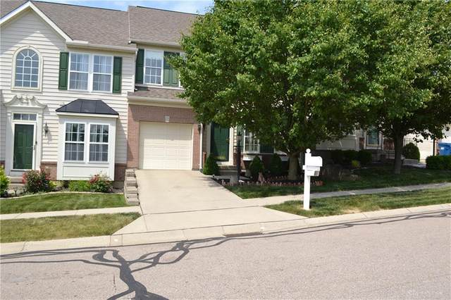 2259 Limestone Way, Miamisburg, OH 45342 (MLS #841230) :: The Westheimer Group