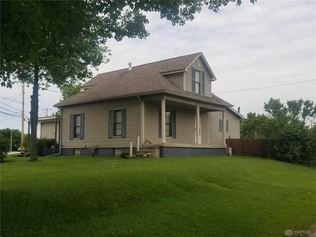 180 W Westbrook Road, Brookville, OH 45309 (MLS #841233) :: Bella Realty Group