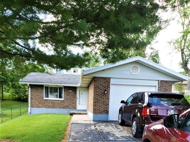 553 Fairfield Avenue, Fairborn, OH 45324 (MLS #841264) :: Bella Realty Group