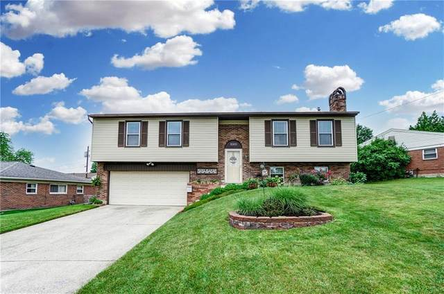 5000 Holly Avenue, Middletown, OH 45044 (MLS #841289) :: Bella Realty Group