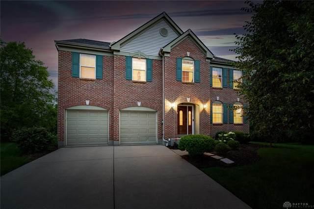 90 Wheatmore Court, Springboro, OH 45066 (MLS #841332) :: The Swick Real Estate Group