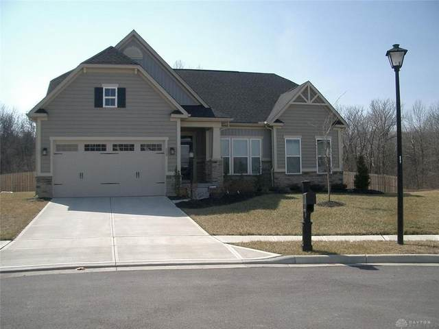113 Tributary Drive, Fairborn, OH 45324 (MLS #841366) :: Bella Realty Group