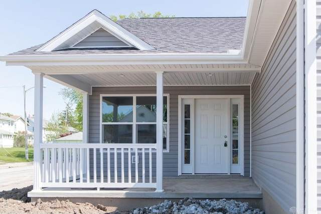 732 E Northern Avenue, Springfield, OH 45503 (MLS #841387) :: Bella Realty Group