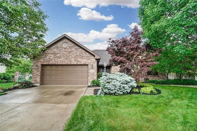 3630 Berrywood Drive, Dayton, OH 45424 (MLS #841405) :: The Gene Group