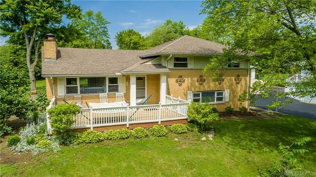 7535 Peters Pike, Butler Township, OH 45414 (MLS #841415) :: Bella Realty Group