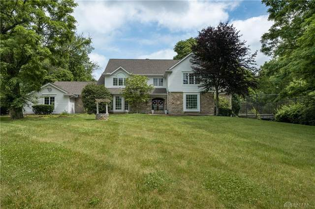7847 Locust Grove Court, Clearcreek Twp, OH 45066 (MLS #841420) :: The Swick Real Estate Group
