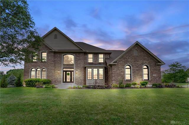 510 Stolle Drive, Springboro, OH 45066 (MLS #841478) :: The Swick Real Estate Group