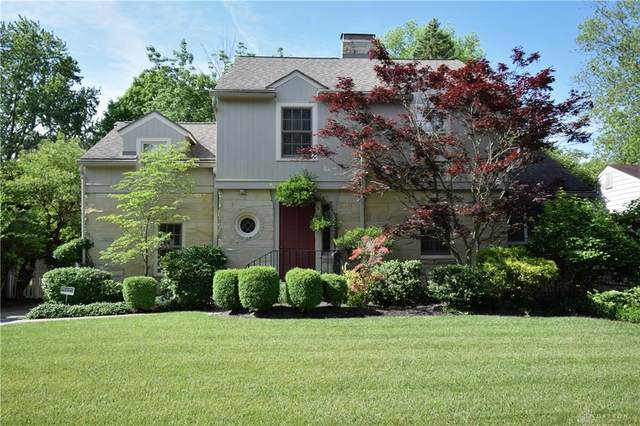 289 N Broadmoor Boulevard, Springfield, OH 45504 (MLS #841491) :: The Swick Real Estate Group