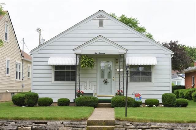 1014 Virginia Street, Piqua, OH 45356 (MLS #841546) :: The Gene Group