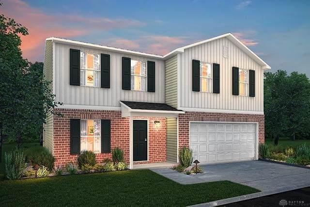 1317 Westview Avenue, Moorefield Twp, OH 45502 (MLS #841547) :: Bella Realty Group
