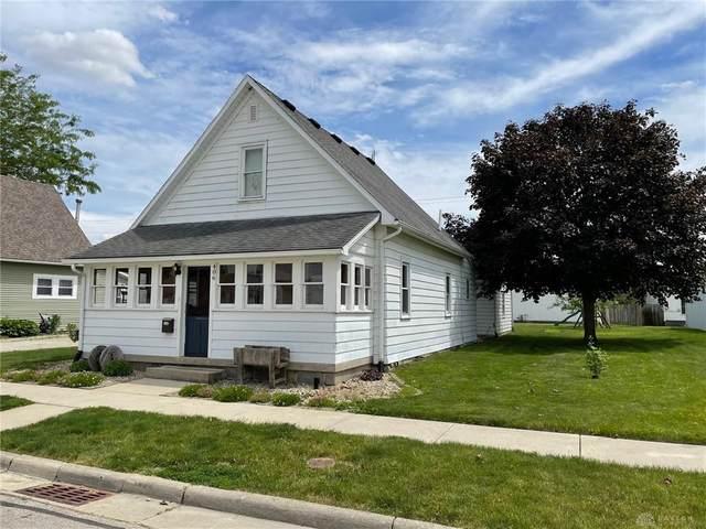 406 W George Street, Arcanum, OH 45304 (MLS #841552) :: The Westheimer Group