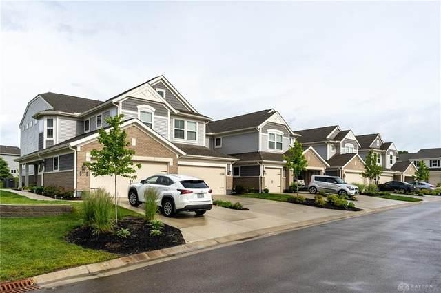 163 Rippling Brook Lane, Clearcreek Twp, OH 45066 (MLS #841563) :: Bella Realty Group