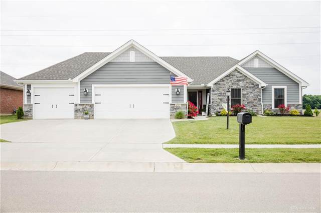 6797 Sun Ridge Way, Wayne Twp, OH 45068 (MLS #841614) :: The Swick Real Estate Group