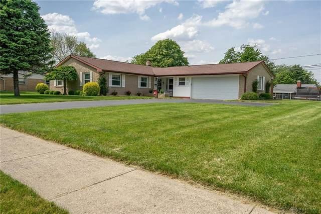 405 W Herr Street, Englewood, OH 45322 (MLS #841670) :: The Swick Real Estate Group