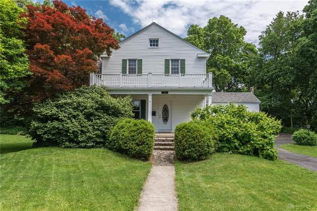 219 W Xenia Drive, Fairborn, OH 45324 (MLS #841671) :: Bella Realty Group