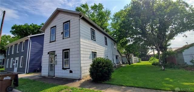 126 N Walnut Street, Germantown, OH 45327 (MLS #841678) :: The Swick Real Estate Group