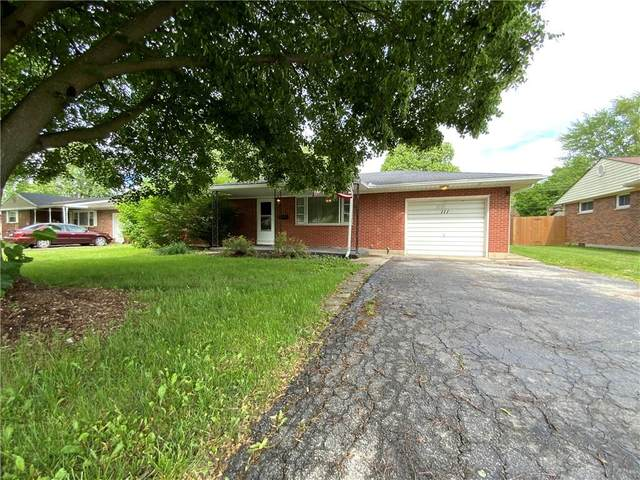 111 Meadow Lane, Greenville, OH 45331 (MLS #841679) :: The Swick Real Estate Group
