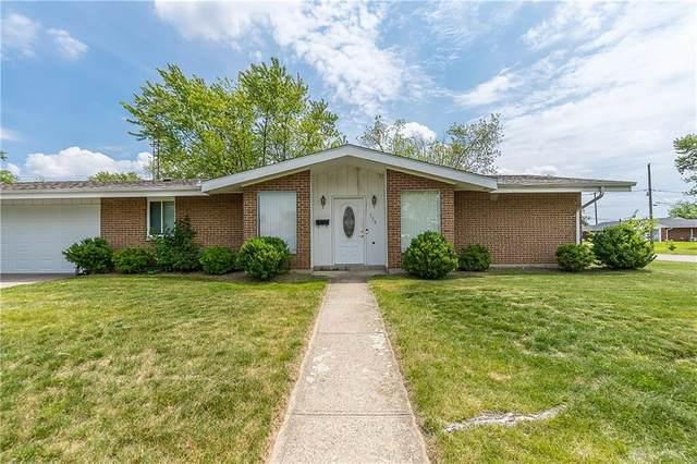 759 Ellsworth Drive, Trotwood, OH 45426 (MLS #841693) :: The Gene Group