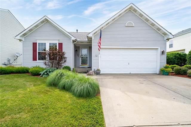 316 Crockett Drive, Springboro, OH 45066 (MLS #841709) :: The Swick Real Estate Group
