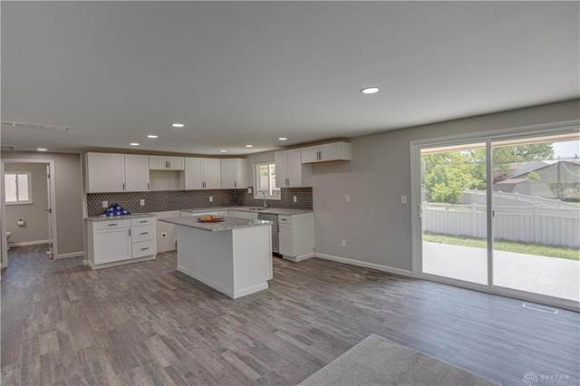5176 Troy Pike, Huber Heights, OH 45424 (MLS #841714) :: The Gene Group