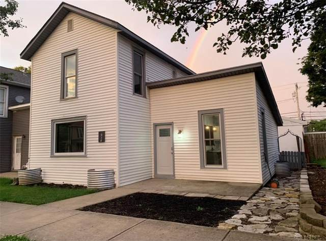 218 N Main Street, Lewisburg, OH 45338 (MLS #841717) :: Bella Realty Group