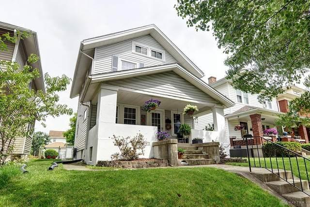 732 Bowen Street, Dayton, OH 45410 (MLS #841725) :: The Swick Real Estate Group