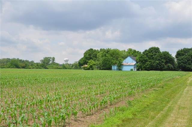 4180-A S Tipp Cowlesville, Tipp City, OH 45371 (MLS #841733) :: The Gene Group